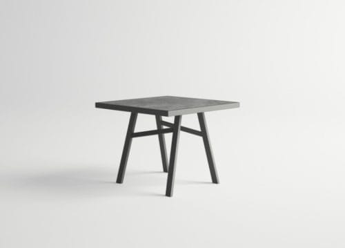 Outstanding Pulvis Dining Table Square Gmtry Best Dining Table And Chair Ideas Images Gmtryco